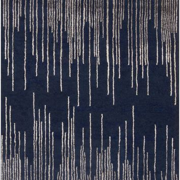 Naya Area Rug Blue