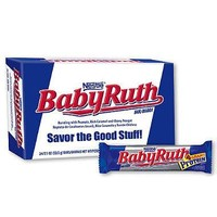 BABY RUTH CANDY KING SIZE