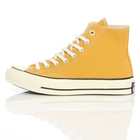 Converse CT 70 Hi Sunflower | Free UK Shipping and Returns