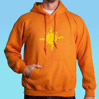 Hero of Light Hoodie