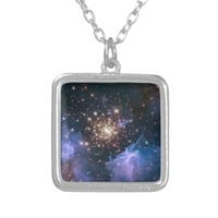 NASAs NGC3603 star cluster Custom Jewelry