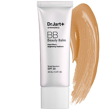 Dr. Jart+ Shimmering BB Beauty Balm (1.5 oz light to medium beige)