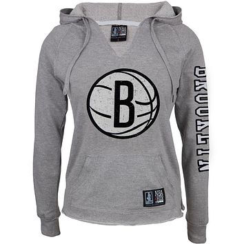 Brooklyn Nets - 6th Man Juniors Hoodie