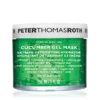 Peter Thomas Roth Cucumber Gel Mask — QVC.com