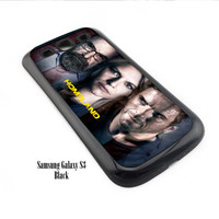 Homeland Season 3 for Samsung Galaxy S3, Galaxy S4, Galaxy S5 Case