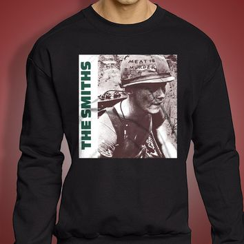 The Smiths Men'S Sweatshirt