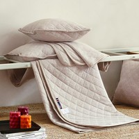 Cotton double air conditioning quilt [45978615833]