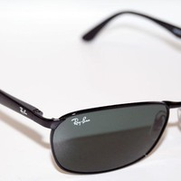 Ray-Ban Sunglasses Sunglasses RB 3534 002 Size 62