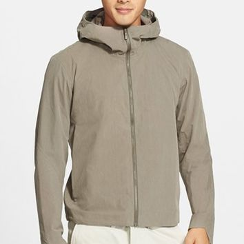 Men's Arc'teryx Veilance 'Isogon' Water Resistant Hooded Jacket