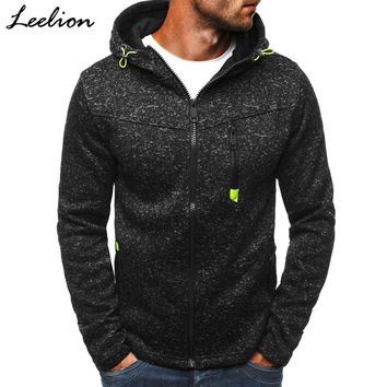 Men Fleece Sweatshirts