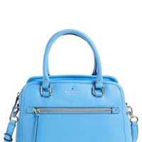kate spade new york 'cobble hill - maris' leather satchel | Nordstrom