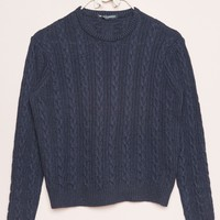 Shea Sweater - Sweaters - Clothing