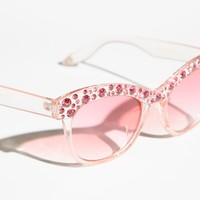 Free People Drama Queen Sunnies