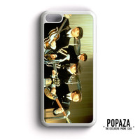 The Beatles collage iPhone 5C Case Cover