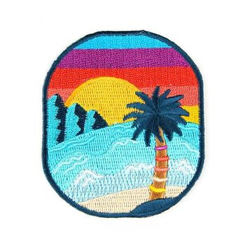 Sunset Beach Patch
