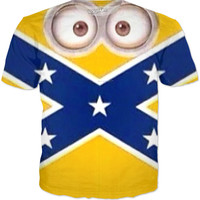 CONFEDERATE MINION