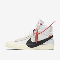 Nike Blazer Studio Mid x Off-White Men's Shoe Size 15 [The 10 Ten Jordan Presto]