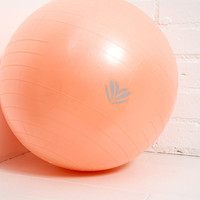 Active Yoga Fitness Ball