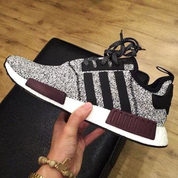 Adidas NMD_R1 J Trending Running Sports Shoes Sneakers H 8-31