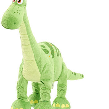 The Good Dinosaur Feature Plush - Arlo