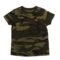 'Sup Embroidered T-Shirt