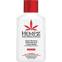 Hempz Travel Size Triple Moisture Winterberry & Crème Brulee Ulta.com - Cosmetics, Fragrance, Salon and Beauty Gifts