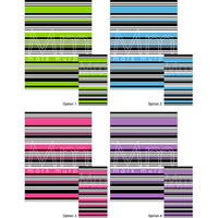 Fresh Horizontal Stripe ipad and iphone Wallpaper - Instant Digital Download by Mark Murphy Creative