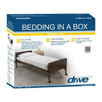 Bedding in a Box | Drive Medical #15030HBC