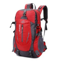 Free Knight 40L Sport Bags Climbing Camping Mountaineering Sports Backpack Outdoor Hiking Ultra-light Backpacks For Women Men