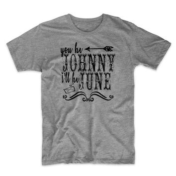 Johnny and June T-Shirt