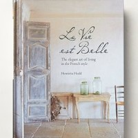 La Vie Est Belle by Anthropologie in Multi Size: One Size Gifts