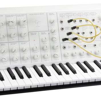 Korg MS-20 mini Monophonic Synthesizer - Limited Edition Color