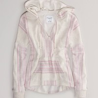 AE Striped Hoodie   American Eagle Outfitters