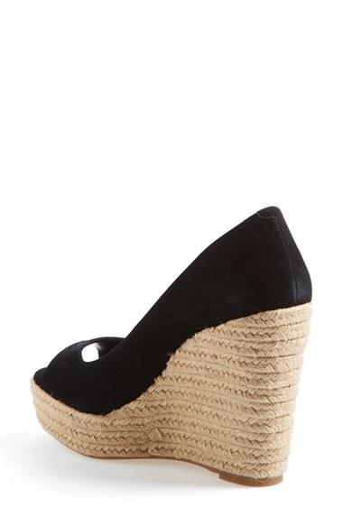 a19796dc4ce Women's Vince Camuto 'Totsi' Peep Toe Espadrille Wedge, 4 1/2
