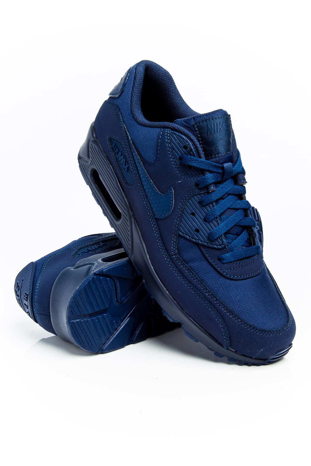 Nike Air Max 90 Essentail Midnight Navy from Probus  85bcee848