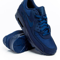 Nike Air Max 90 Essentail Midnight Navy Sneaker