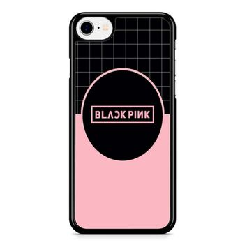 Blackpink 2 iPhone 8 Case