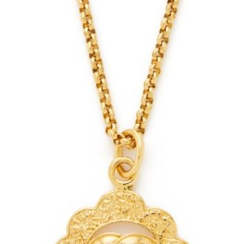 Chanel CC Necklace (Previously Owned)