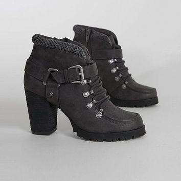 NOT RATED SO GULLY ANKLE BOOT