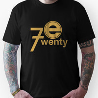 Entertainment 720 - Oversized logo Unisex T-Shirt