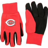 Cincinnati Reds Work Gloves