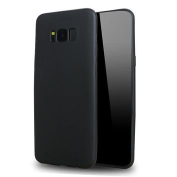 new Soft Silicon Phone Case For Samsung Galaxy S6