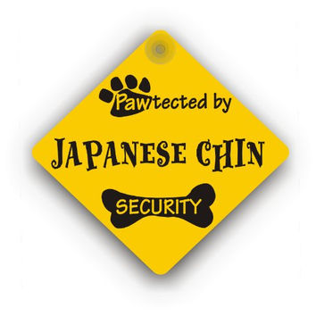 Japanese Chin Security
