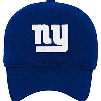 OuterStuff NFL Kids & Youth Boys Team Slouch Adjustable Hat