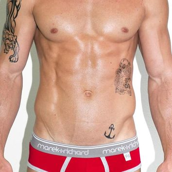 Core Brief-Red