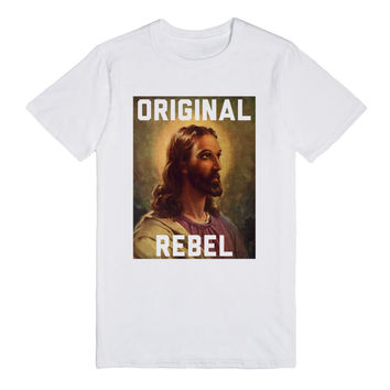 Original Rebel Jesus Christ