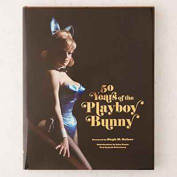 50 Years Of The Playboy Bunny By Josh Robertson - Urban Outfitters