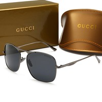 GUCCI Sunglasses 0106