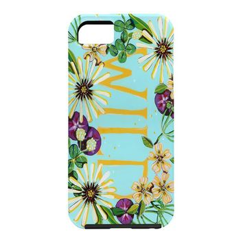 Land Of Lulu Wildflower Cell Phone Case