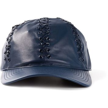 Adidas Originals X Opening Ceremony Lace Trim Baseball Cap